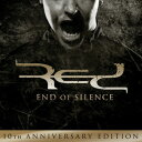 Gospel - 【メール便送料無料】Red / End Of Silence: 10th Anniversary Edition (輸入盤CD)【K2016/6/3発売】(レッド)
