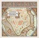 【メール便送料無料】Nile Rodgers / Adventures In The Land Of The Good Groove (Bonus) (輸入盤CD)【K2017/9/1発売】(ナイル ロジャース)