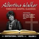 Gospel - 【メール便送料無料】Albertina Walker / Timeless Gospel Classics 3 (Digipak) (輸入盤CD)