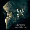 【メール便送料無料】Soundtrack / Eye In The Sky (輸入盤CD)
