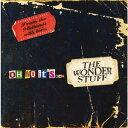 【メール便送料無料】Wonder Stuff / Oh No, It's The Wonder Stuff (輸入盤CD) (ワンダー・スタッフ)