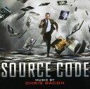 【メール便送料無料】Soundtrack / Source Code (Score) (輸入盤CD) (サウンドトラック)