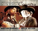 Other - 【メール便送料無料】Waylon Jennings/Willie Nelson / Kings Of Country (輸入盤CD)【K2016/5/19発売】(ウェイロン・ジェニングス&ウィリー・ネルソン)