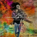 "コリーヌ・ベイリー・レイ(Corinne Bailey Rae)-""The Heart Speaks"