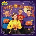 CD - 【メール便送料無料】Wiggles / Wiggly Halloween (輸入盤CD)【K2016/9/23発売】(ウィグルス)