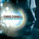 【メール便送料無料】Chris Cornell / Euphoria Mourning (輸入盤CD)(クリス・コーネル)