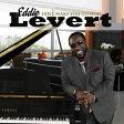 【メール便送料無料】Eddie Levert / Did I Make You Go Ooh (輸入盤CD)【K2016/8/19発売】(エディ・レヴァート)