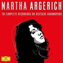 古典 - 【送料無料】Martha Argerich / Complete Recordings On Deutsche Grammophon (Box) (輸入盤CD) (マルタ・アルゲリッチ)