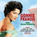 Modern - 【メール便送料無料】Connie Francis / Sings Italian Favourites (輸入盤CD)【K2016/6/24発売】( コニー・フランシス)
