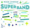Other - 【メール便送料無料】Mack Avenue Superband / Live From The Detroit Jazz Festival - 2014 (Digipak) (輸入盤CD)