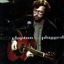 【メール便送料無料】Eric Clapton / Unplugged (輸入盤CD) (エリック クラプトン)