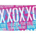 XOX / XOX COLLECTION 2016 Spring / Summer[DVD]【DM2016/9/14発売】【★】【割引中】