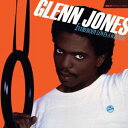 【メール便送料無料】Glenn Jones / Everybody Loves A Winner (Bonus Tracks) (輸入盤CD)【K2016/10...