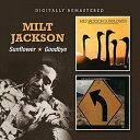 【メール便送料無料】Milt Jackson / Sunflower/Goodbye (輸入盤CD)【K2016/10/7発売】(ミルト・ジャクソン)