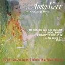 【メール便送料無料】Anita Kerr Orchestra & Singers / Five Classic Warner Brothers Albums 1966-1968 (輸入盤CD)【K2016/12/2発売】 (アニタ・カー)