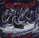 【メール便送料無料】Whispered / Metsutan: Songs Of The Void (輸入盤CD)【K2016/6/17発売】