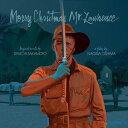 【メール便送料無料】Ryuichi Sakamoto (Soundtrack) / Merry Christmas Mr Lawrence (輸入盤CD)【K2016/10/21発売】(坂本龍一)