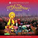 【メール便送料無料】Mormon Tabernacle Choir/Orchestra Temple Square / Keep Christmas With You (輸入盤CD)(モルモン・タバナクル・クワイア)