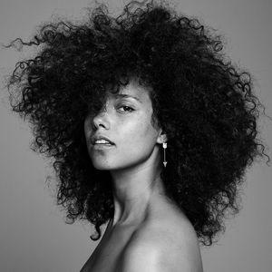 【メール便送料無料】Alicia Keys / Here (輸入盤CD)【K2016/11/4発売】(アリシア・キーズ)
