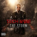 【メール便送料無料】Tech N9ne / Storm (輸入盤CD)【K2016/12/9発売】(テック・ナイン)