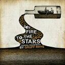 【メール便送料無料】Gruff Rhys (Soundtrack) / Set Fire To The Stars (輸入盤CD)【K201...