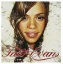 【メール便送料無料】Faith Evans / Icon: Faithful Christmas (輸入盤CD)【K2016/9/23発売】(フェイス・エヴァンス)