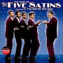 【メール便送料無料】Five Satins / In The Still Of The Night (輸入盤CD)(ファイヴ・サテンズ)