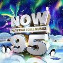 VA / Now That's What I Call Music 95 (UK) (輸入盤CD)【K2016/11/25発売】