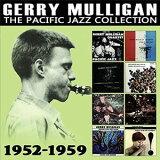 Gerry Mulligan / Pacific Jazz Collection (輸入盤CD)【K2017/2/10発売】 (ジェリー・マリガン)