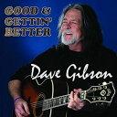 【メール便送料無料】Dave Gibson / Good &...