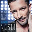 【メール便送料無料】Nesli / Andra Tutto Bene: Live Edition (輸入盤CD)