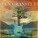 其它 - 【メール便送料無料】Ben Granfelt / Another Day (輸入盤CD)【K2017/2/3発売】
