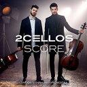 【メール便送料無料】2Cellos / Score (輸入盤CD)【K2017/3/17発売】(2チェロズ)