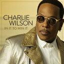 【メール便送料無料】Charlie Wilson / In It To Win It (輸入盤CD)【K2017/2/17発売】(チャーリー・ウィルソン)