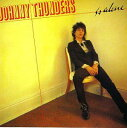 【メール便送料無料】Johnny Thunders / So Alone (Bonus Tracks