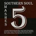 Modern - 【メール便送料無料】VA / Southern Soul Smashes (輸入盤CD)【K2016/8/19発売】