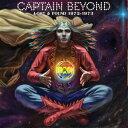 【メール便送料無料】Captain Beyond / Lost Found 1972-1973 (輸入盤CD)【K2017/6/2発売】(キャプテン ビヨンド)