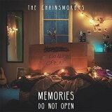 【メール便送料無料】Chainsmokers / Memories: Do Not Open (輸入盤CD)【K2017/4/7発売】(チェインスモーカーズ)