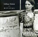 【メール便送料無料】Gillian Welch / Revival (輸入盤CD)(ギリアン・ウェルチ)