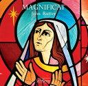 【メール便送料無料】Rutter/Cambridge Singers/Forbes / John Rutter: Magnificat (輸入盤CD)【K2017/5/19発売】