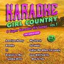 其它 - 【メール便送料無料】Karaoke Cloud / Girl Country 1 (Digipak) (輸入盤CD)【K2016/9/30発売】