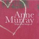 民俗, 鄉村 - 【メール便送料無料】Anne Murray / Sings Love Songs (輸入盤CD)【K2017/5/19発売】(アン・マレー)