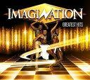 R & B, Disco Music - 【メール便送料無料】Imagination / Greatest Hits (輸入盤CD)(イマジネーション)