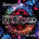 Dance, Soul - 【メール便送料無料】Jordan Suckley/Liquid Soul/Sam Jones / Damaged Red Alert Back 2 Back Edition (輸入盤CD)
