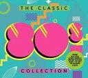 【メール便送料無料】VA / Classic 80S Collection (輸入盤CD)【K2017/6/9発売】