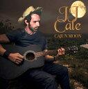 CD, DVD, Instruments - 【メール便送料無料】J.J. Cale / Cajun Moon (輸入盤CD)(JJケイル)