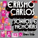 【メール便送料無料】Erasmo Carlos / Sonhos E Memorias 1941-1972 (輸入盤CD)【K2017/1/...