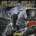 Other - 【メール便送料無料】Orden Ogan / Gunmen (輸入盤CD)【K2017/7/21発売】