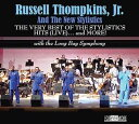 Dance Music - 【メール便送料無料】Russell Thompkins Jr. & New Stylistics / Very Best Of The Stylistics Hits (Live) & More (輸入盤CD)