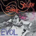 【メール便送料無料】Sonic Youth / Evol (輸入盤CD)(ソニック・ユース)